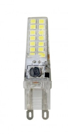 3W SMD LED Лампичка G9 220V 4500K Неутрално Бяла Светлина
