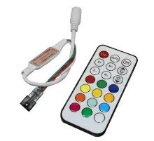 Контролер Magic Symphony RF RGB LED Пиксели WS2812B