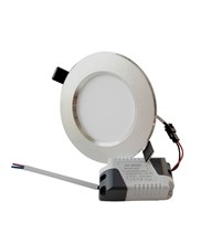 12W LED SMD Луна 3000К Топло Бяла Светлина